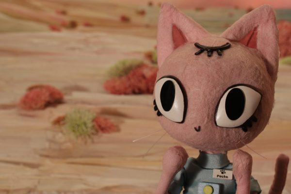 Meow or Never, la historia de una gata interestelar