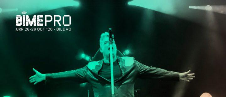 Nuevos ponentes se unen a BIME PRO 2020 para reflexionar sobre el futuro de la música