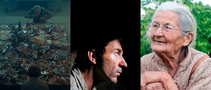 El hoyo, La trinchera infinita y O que arde, preseleccionadas para los Oscar