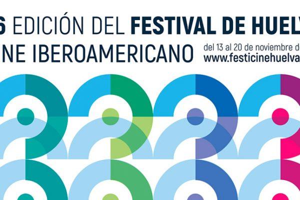 El Festival de Cine de Huelva 2020 anuncia su cartel