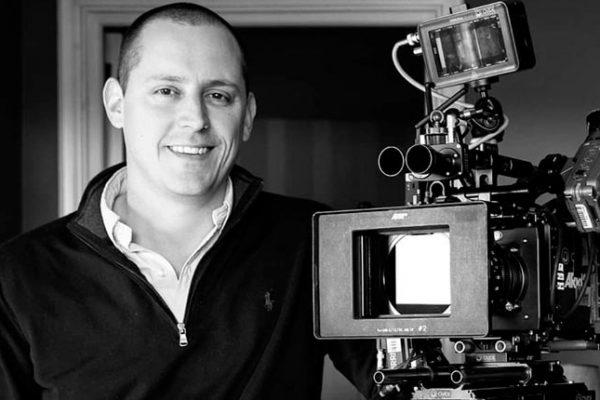 Canal Sur premia a Olmo Figueredo en el Festival de Cine de Sevilla