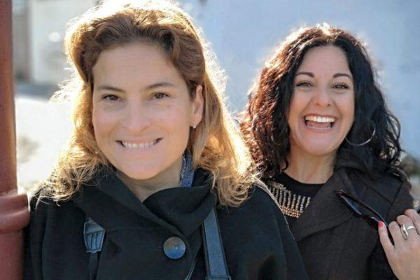 """Lupe Pérez García: """"Pa'tras, ni pa'tomar impulso es la historia de Carmen y de otras mujeres"""""""