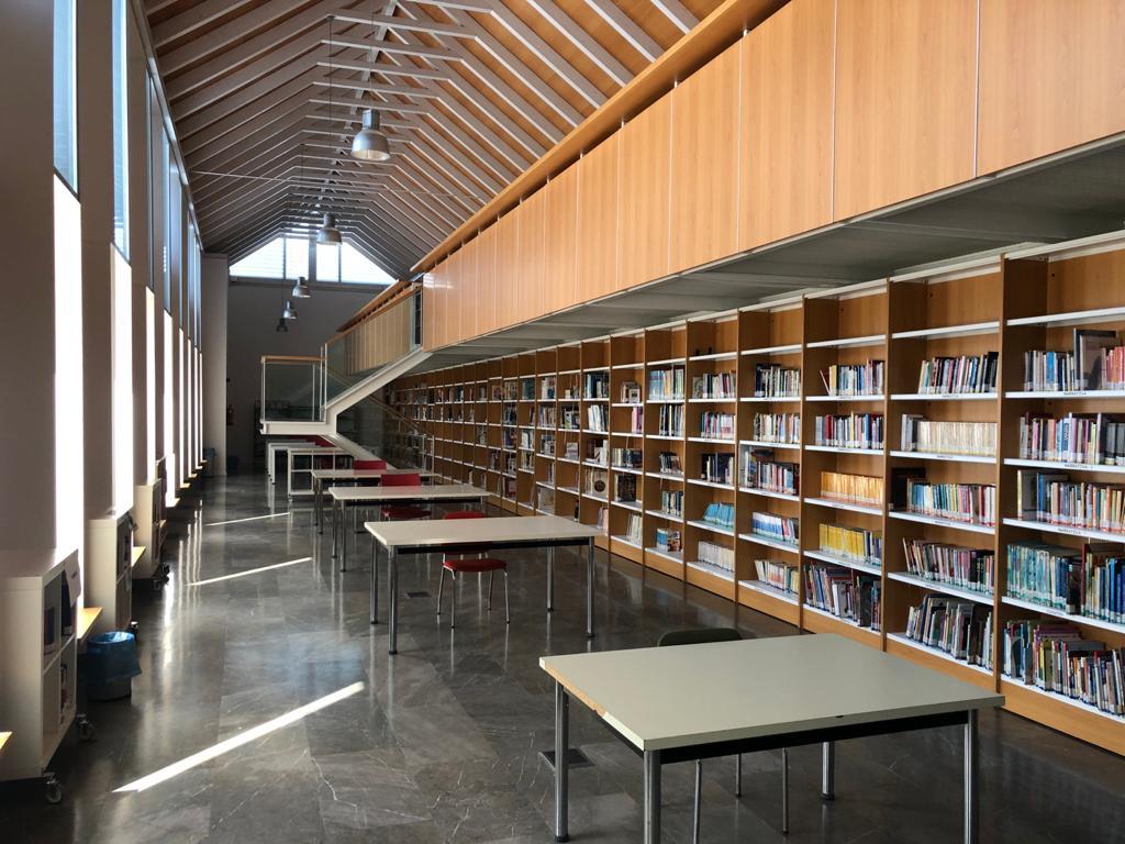 El Ayuntamiento de Sevilla organiza actividades en las bibliotecas municipales