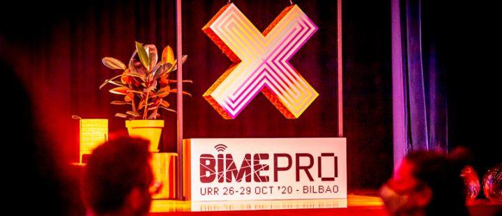 BIME PRO 2020: Jornada 3 - Miércoles 28