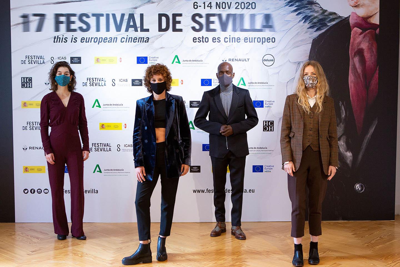 Tercera jornada: el Festival de Cine de Sevilla se reorganiza ante la pandemia