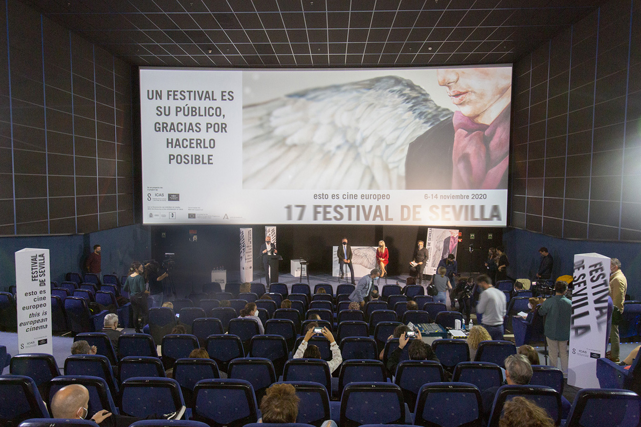 El Festival de Sevilla adapta su programación y actividades a las nuevas medidas sanitarias