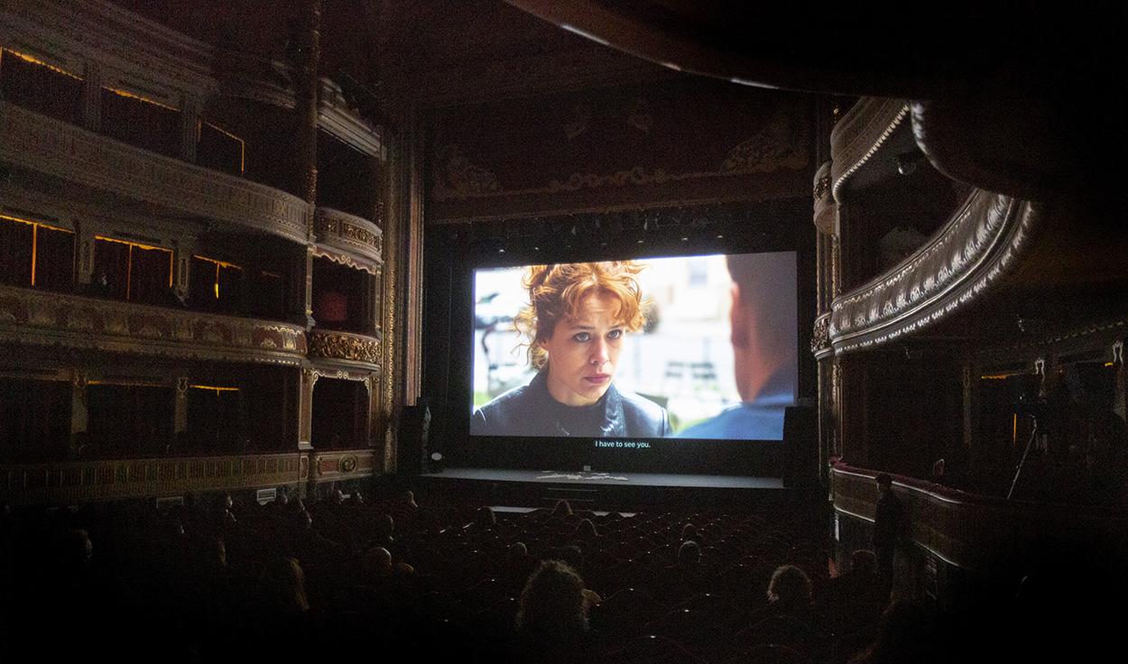 El Festival de Cine de Sevilla abre sus puertas entre la ilusión y las precauciones