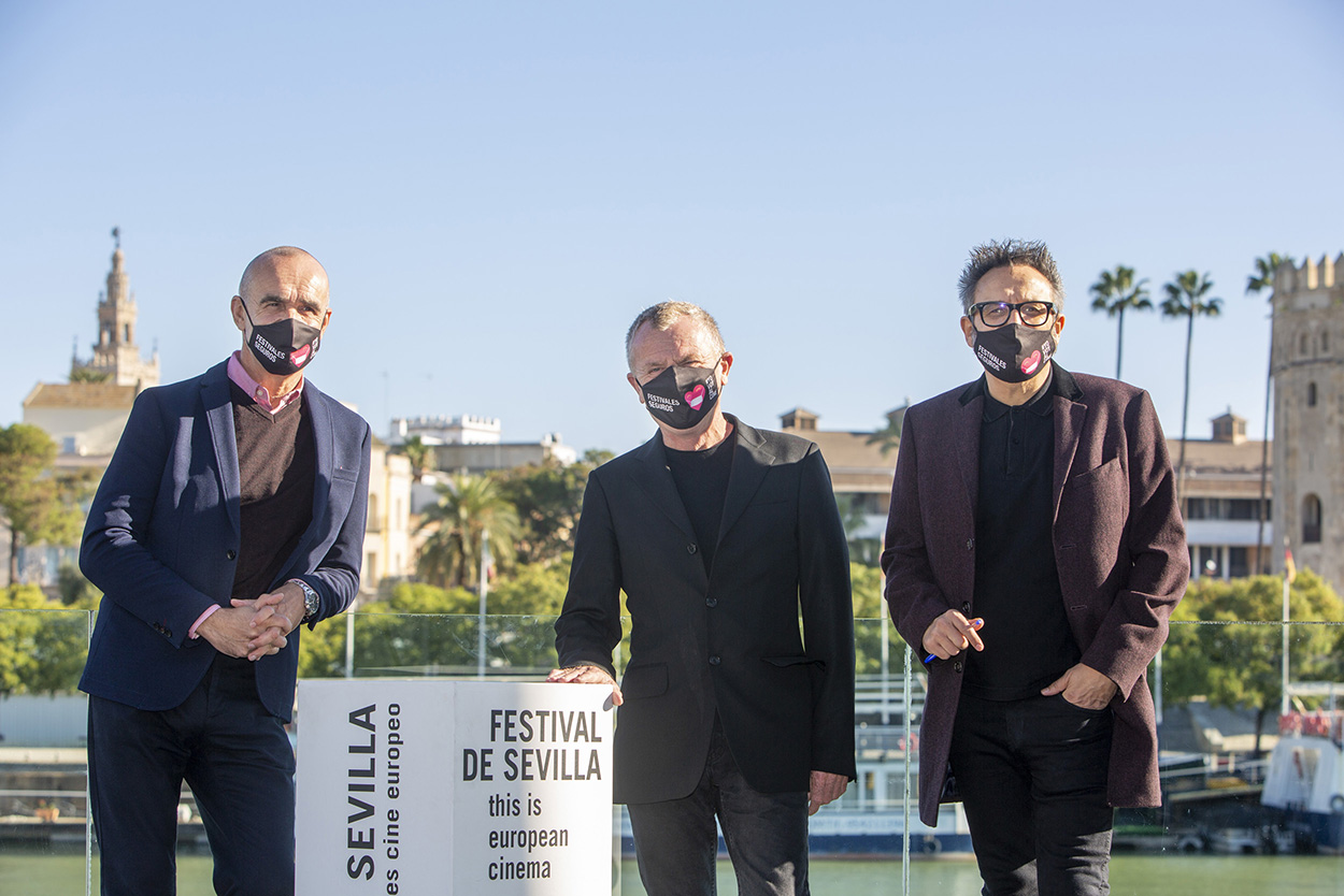 Jornada 5: entre el cine europeo y el andaluz
