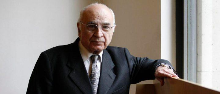 Francisco Brines gana el Premio Cervantes