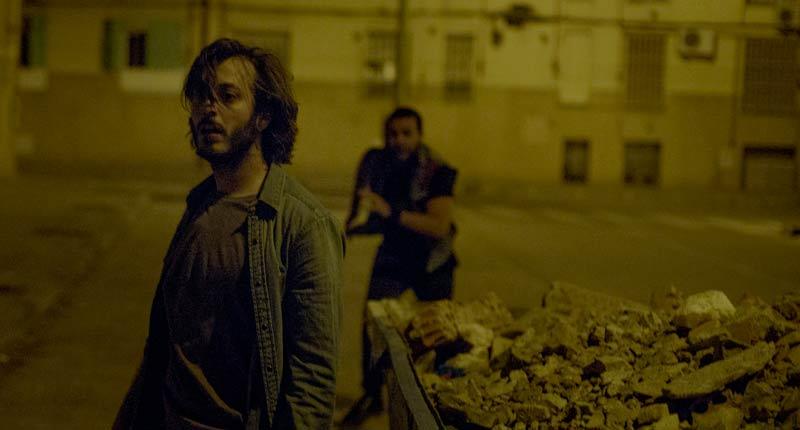 Los inocentes, de Guillermo Benet, premiere mundial en el Festival de Sevilla