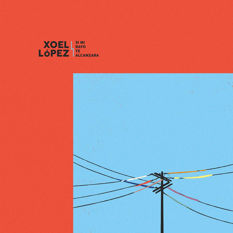 Xoel López publica 'Si mi rayo te alcanzara', una interesante metamorfosis en su trayectoria musical