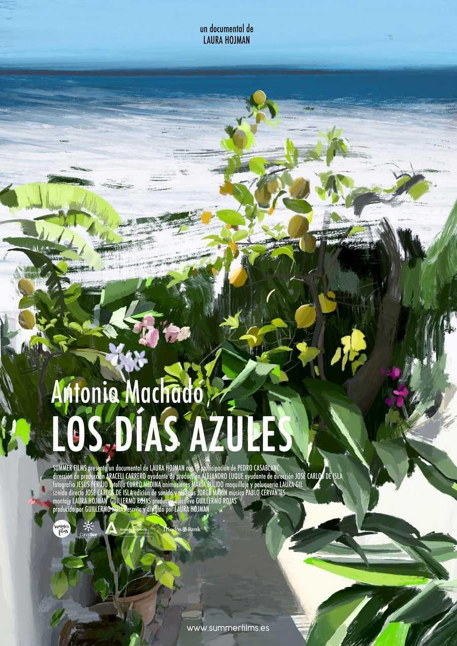 La realizadora sevillana Laura Hojman recibirá en el próximo Festival de Cine Iberoamericano de Huelva el Premio Mejor Cineasta de Andalucía.