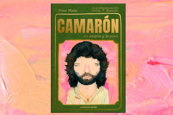 Camarón. La alegría y la pena (Irene Mala y Salva F. Romero, 2020)