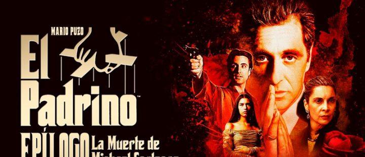 Francis Ford Coppola ofrece una nueva versión de la última parte de El Padrino