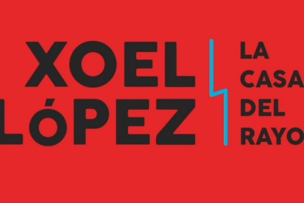 'La casa del rayo', un evento especial para descubrir el nuevo disco de Xoel López