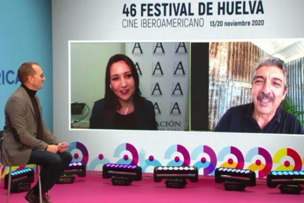 """Ricardo Darín: """"El cine es una herramienta para que las culturas de nuestros países viajen lejos y se den a conocer"""""""