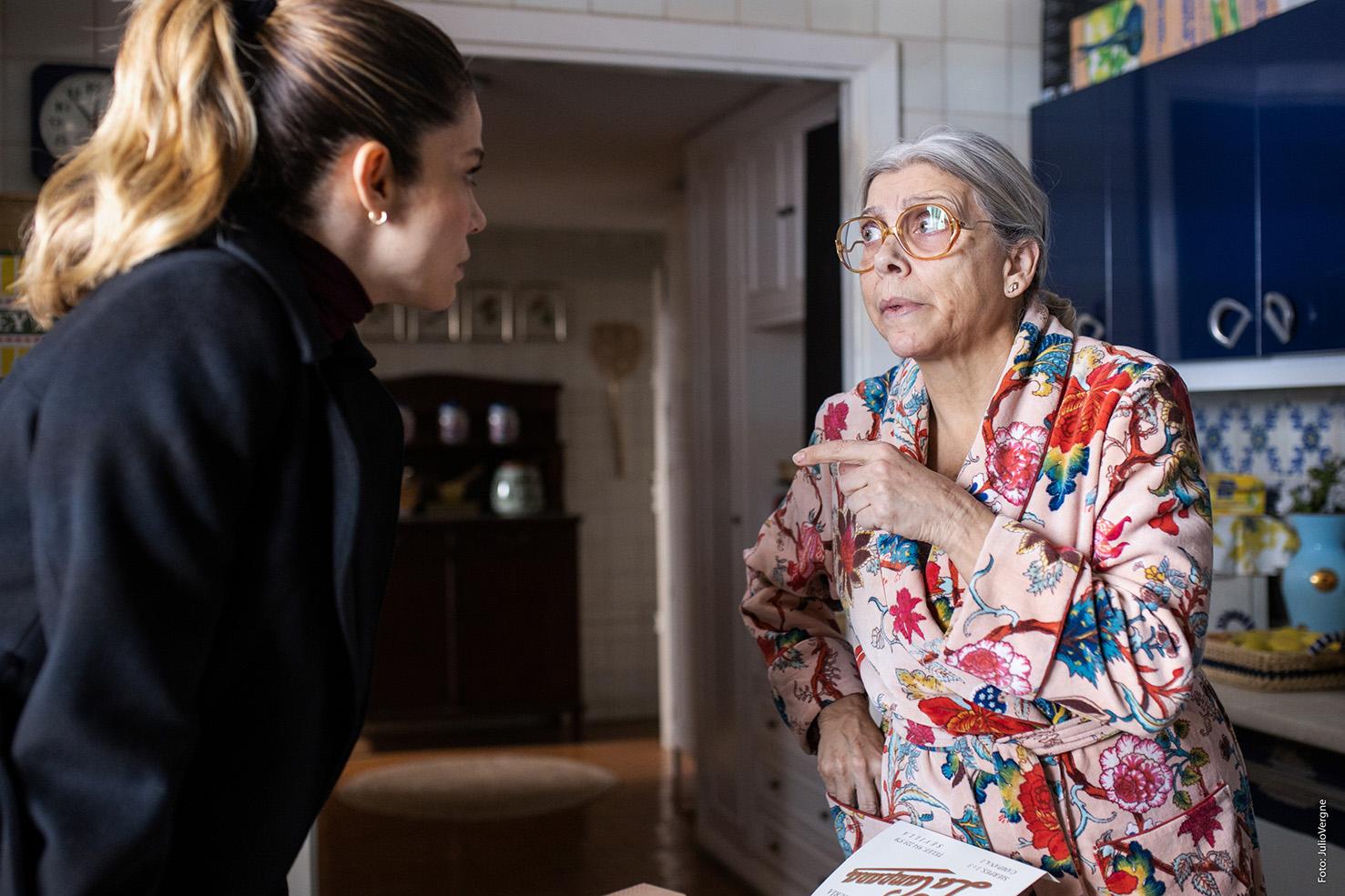 """Kiti Mánver: """"Afrontamos el estreno de 'El inconveniente' con gran expectación, a pesar del momento terrorífico por el que pasa nuestra  profesión"""""""
