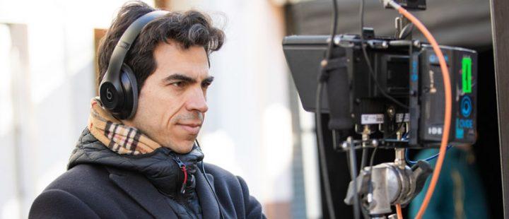 """Bernabé Rico: """"Me gusta ver cómo la gente después de ver la película sale con la sensación de que todo va a ir bien"""""""