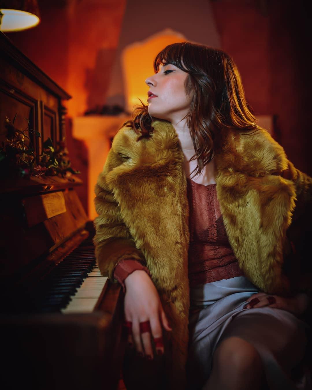 La Herida primer adelanto del próximo disco de Chloé Bird