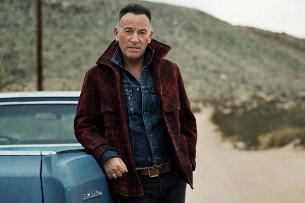 Peralejos de las Truchas propone a Bruce Springsteen al Premio Princesa de Asturias de las Artes