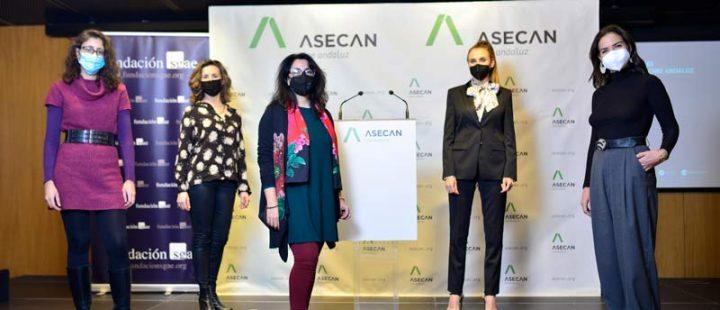 ASECAN anuncia los candidatos a los Premios del Cine Andaluz 2021