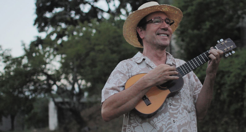 Eliseo Parra presenta su nuevo trabajo 'Cantar y batir'