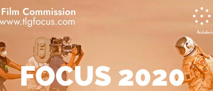 Andalucía Film Commission despide el año en Focus London