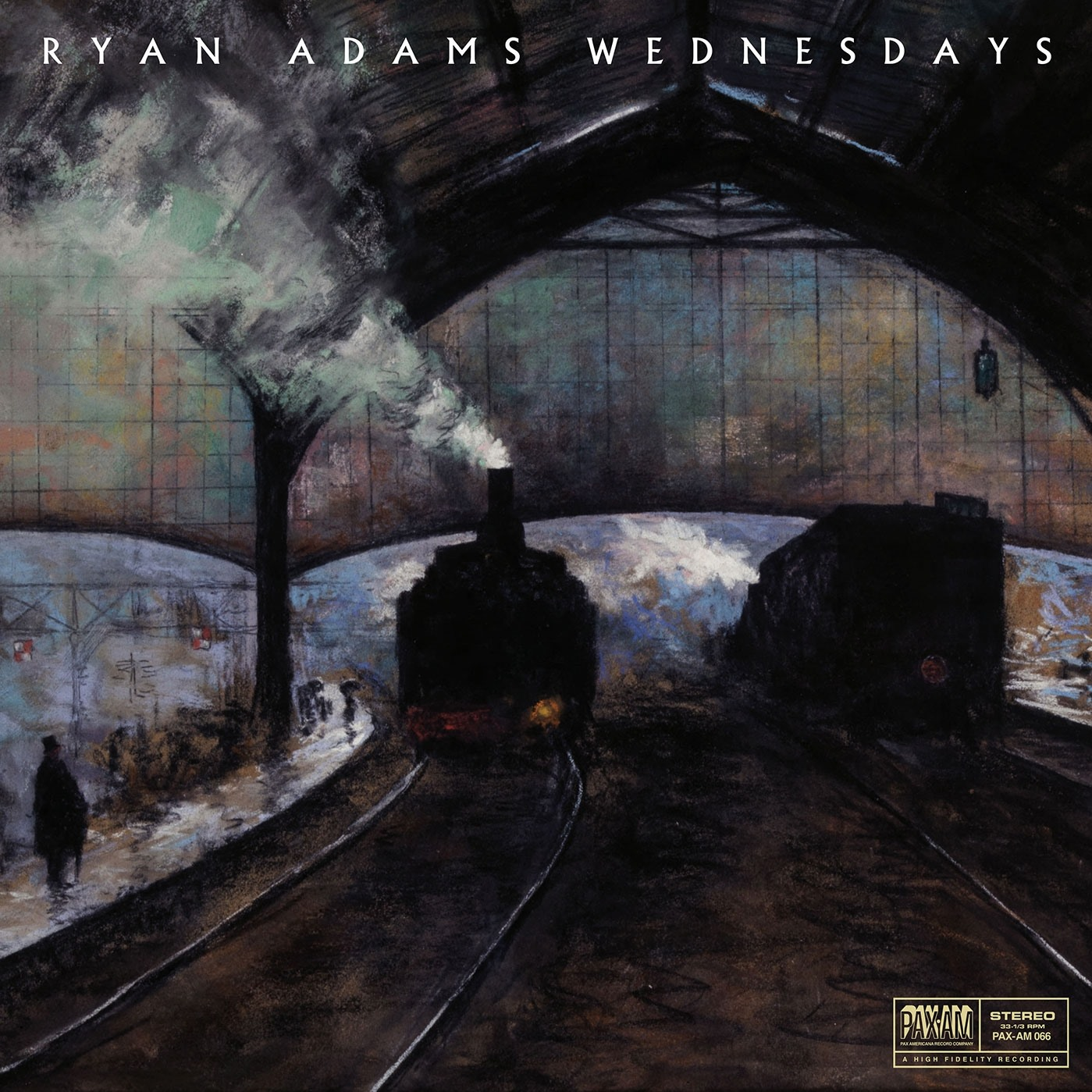 Ryan Adams rompe su silencio en 'Wednesday'