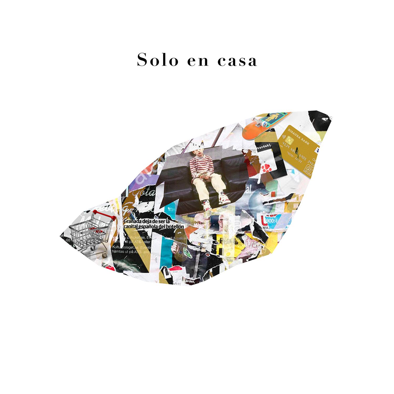 Bisagra publica 'Solo en Casa', el segundo adelanto de su nuevo EP