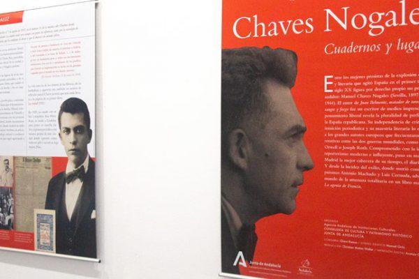 Chaves Nogales, lucidez y razón
