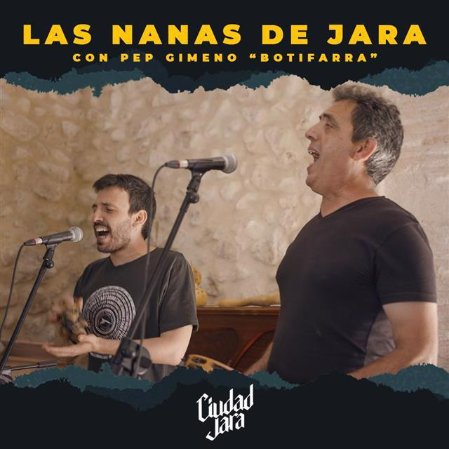 Ciudad Jara reivindica la música tradicional valenciana