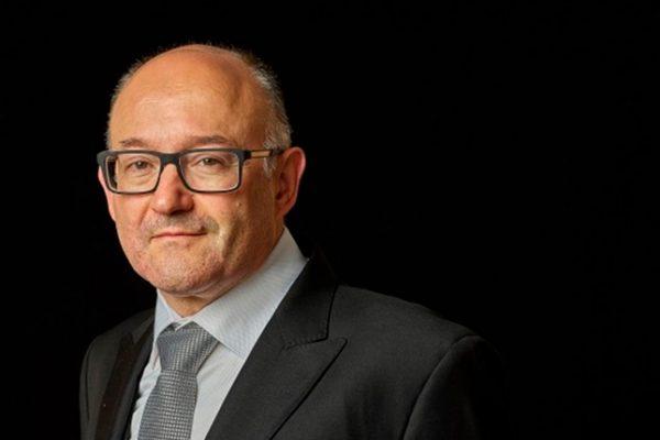 El Ministerio de Cultura de Francia nombra Caballero de la Orden de las Artes y de las Letras al director del Festival de San Sebastián