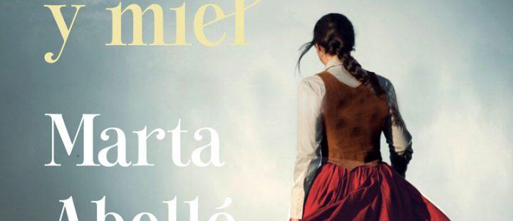 El dolmen de Menga en Málaga ambienta la novela Tierras de niebla y miel, de Marta Abelló
