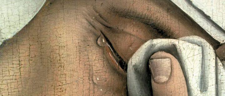 Emocionarte. La doble vida de los cuadros (Carlos del Amor, 2020)