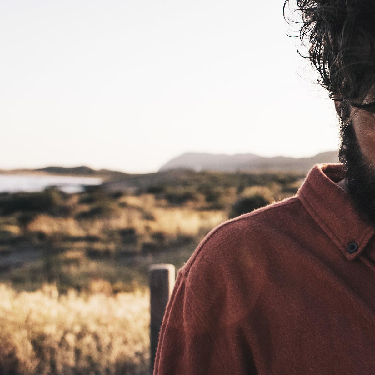 Mi Alimento, segundo single de Borja Mompó, voz de Modelo de Respuesta Polar