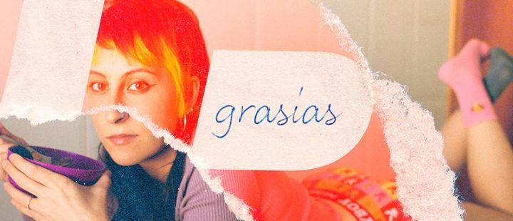 Grasias, el proyecto en solitario de Sandra Sabater, nace con Culo de Cuscús