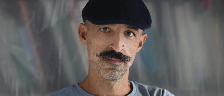 Jesús Carrasco vuelve a publicar tras el éxito de 'Intemperie'