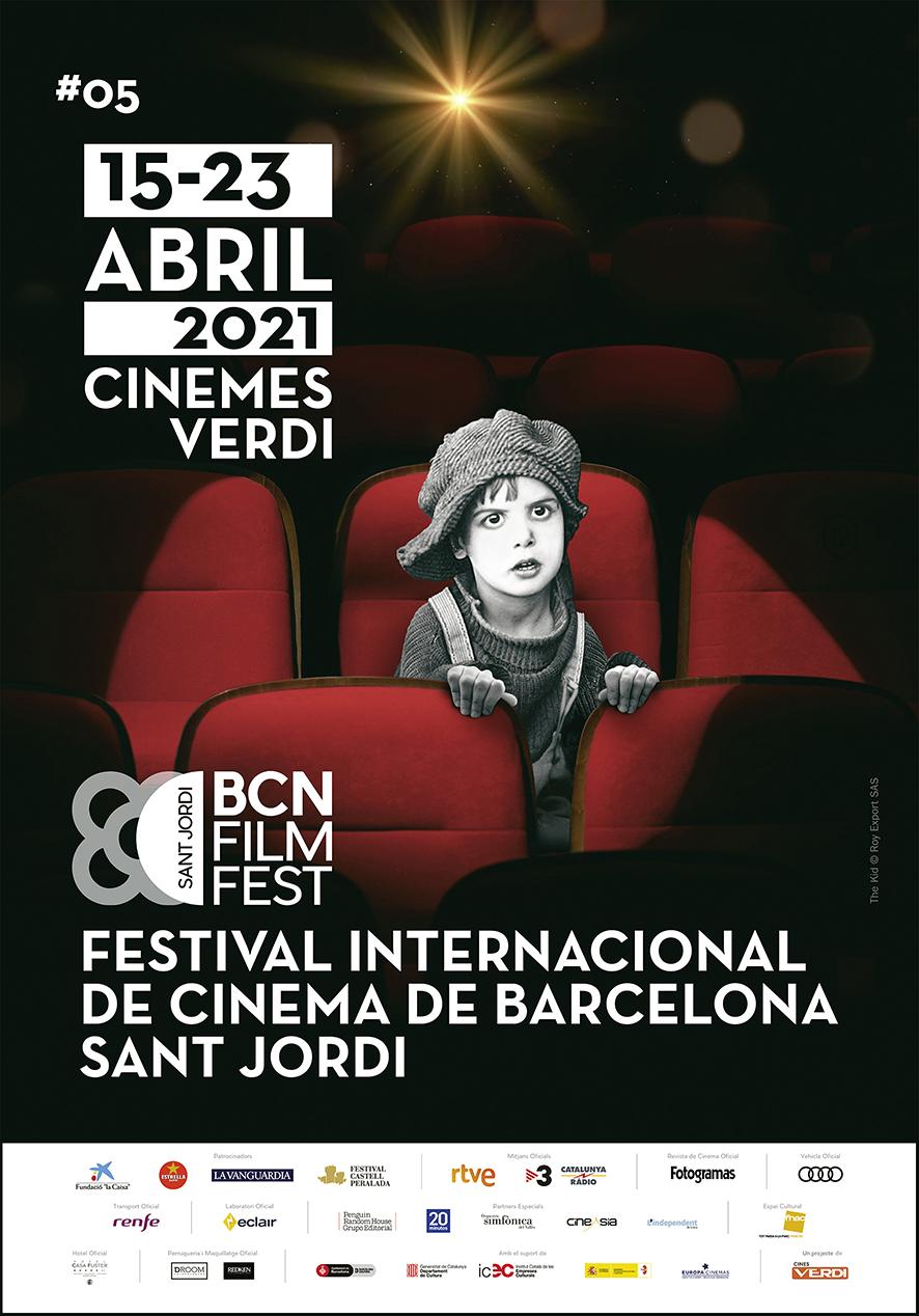 El BCN Film Fest 2021 anuncia cartel y primeras confirmaciones