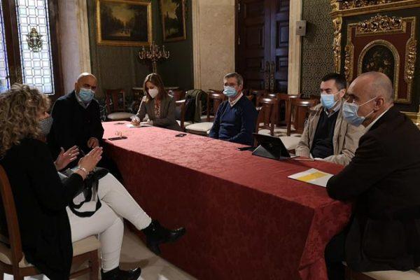 El Ayuntamiento de Sevilla confirma su interés por los rodajes cinematográficos