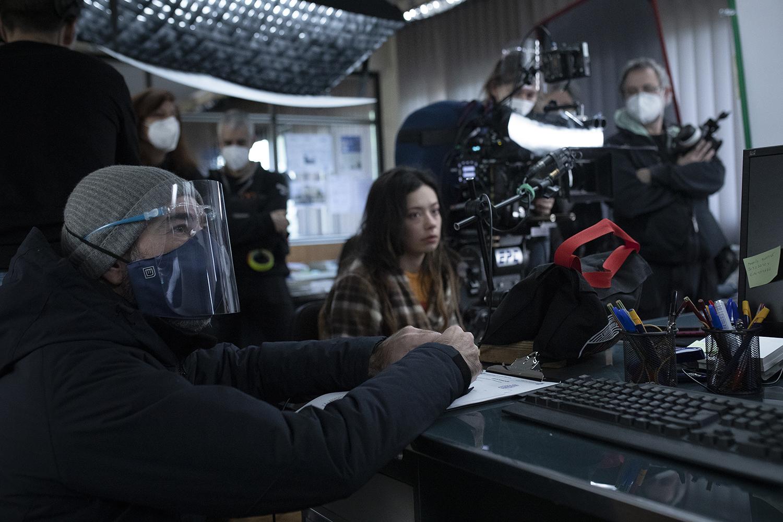 Comienza el rodaje de Girasoles silvestres, la nueva película de Jaime Rosales