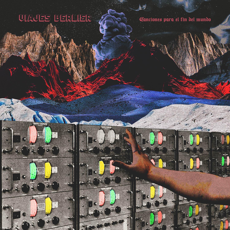 Viajes Berlier lanza su primer EP: 'Canciones para el fin del mundo'