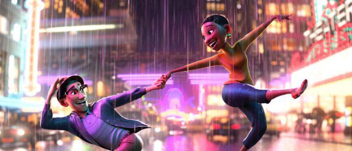 Disney anuncia 'Nosotros de nuevo', su nuevo cortometraje