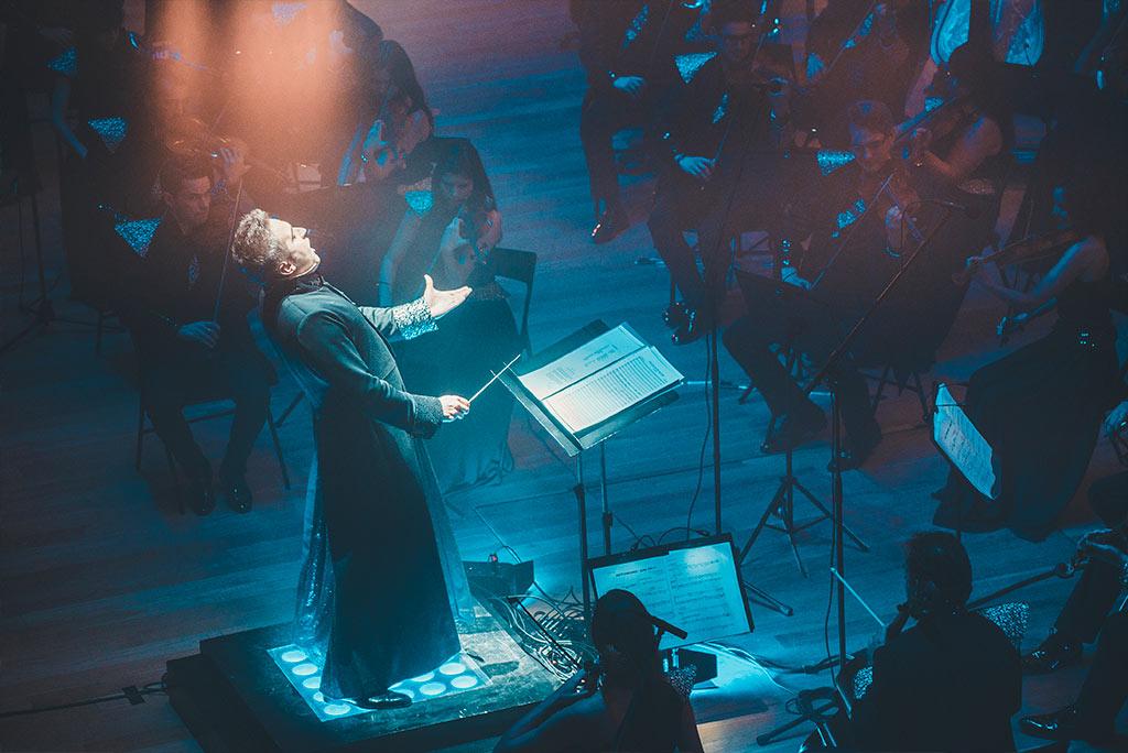 La Film Symphony Orchestra celebra un San Valentín de cine