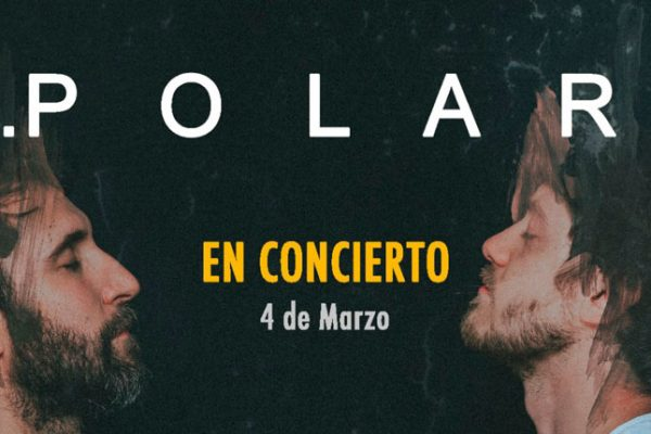.polar presenta 'Remembering a Dreamless Night'