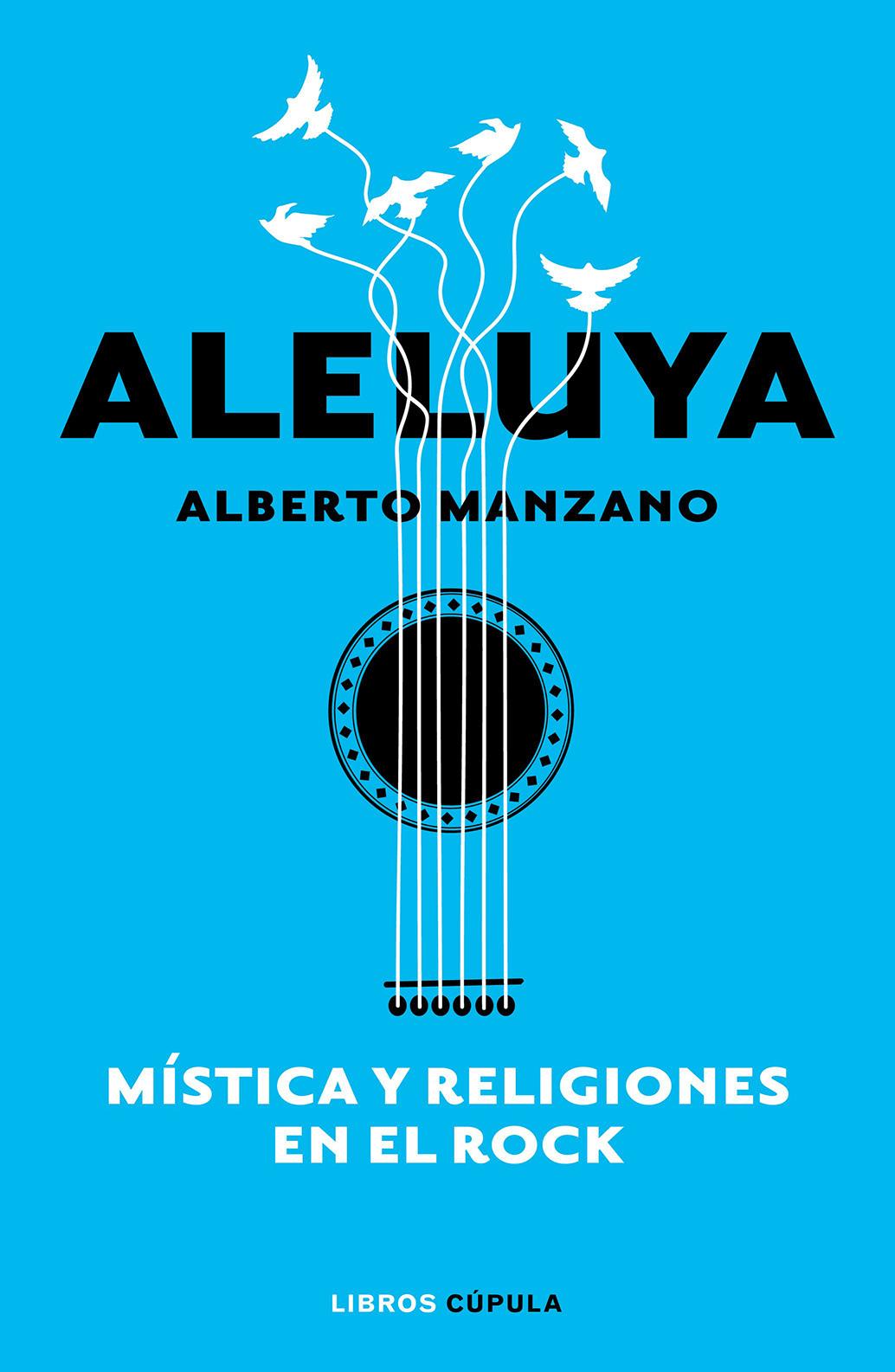 Alberto Manzano analiza la influencia de la religión en la música