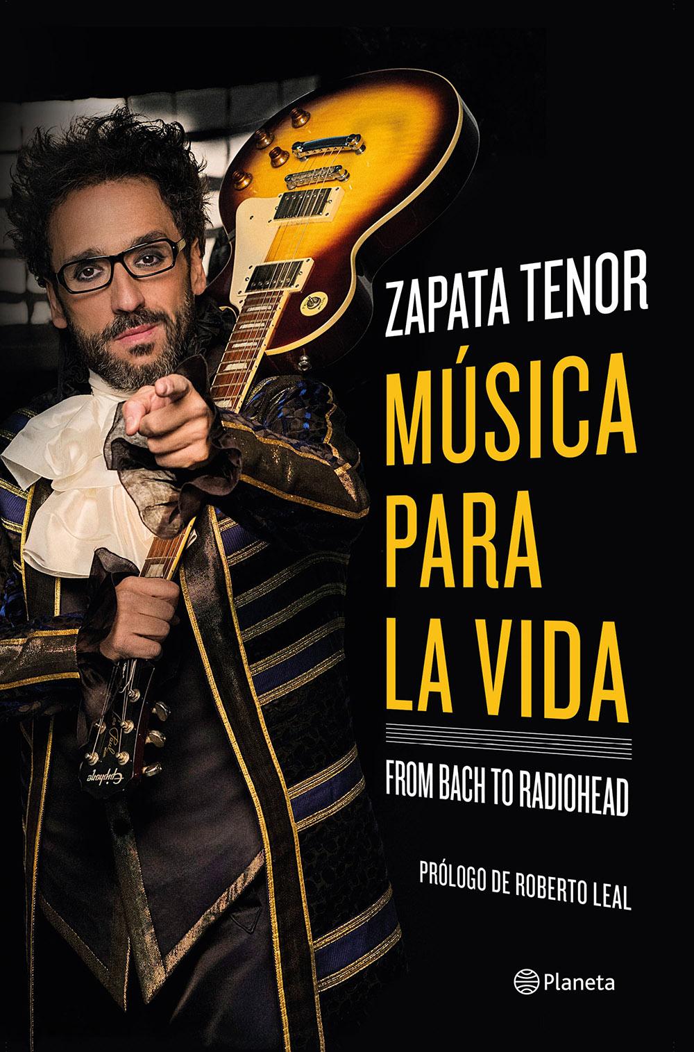 Música para la vida (Zapata Tenor, 2021)