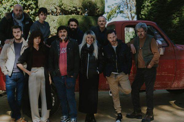 Gustavo Hernández dirige Lobo feroz, el remake de Big bad wolves