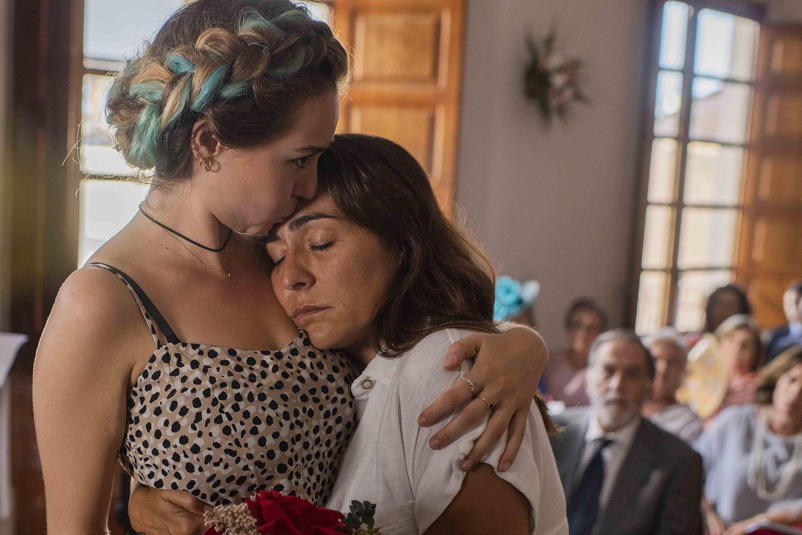 La boda de Rosa, en busca de la propia identidad