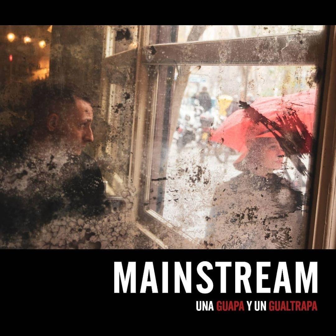 Una Guapa y Un Gualtrapa presentan Sesión Mainstream