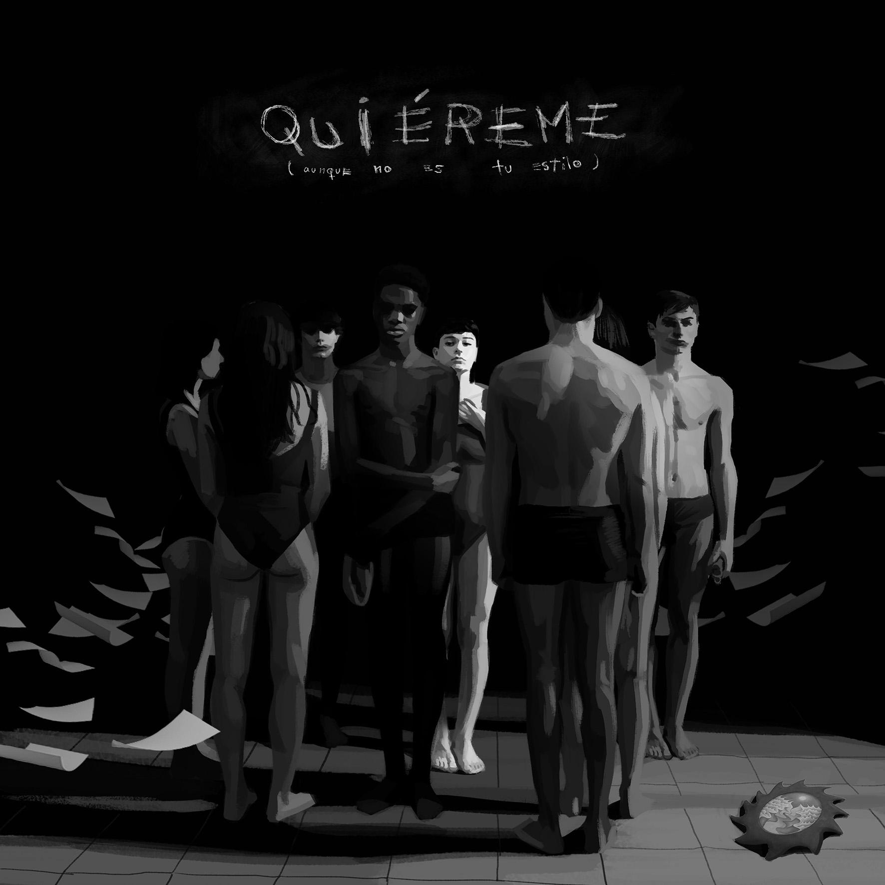 DORA publica su nuevo single, Quiéreme (Aunque no es tu estilo)